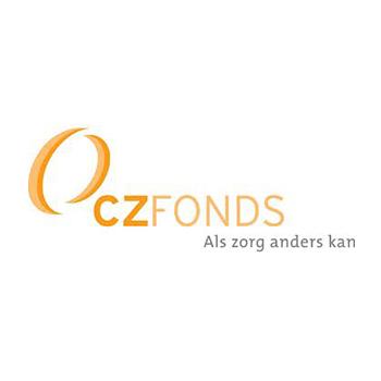 logo CZ Fonds