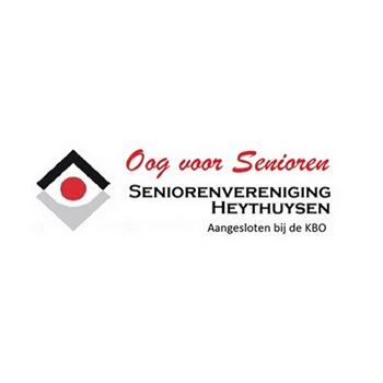 logo Seniorenvereniging Heythuysen