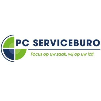 logo PC Serviceburo